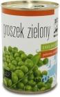 Bio Europa groszek zielony
