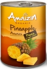 Amaizin Ananas w kawałkach BIO