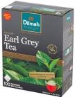 Dilmah Earl Grey Feine Ceylon Tea Flavored Black Tea 200 g (100 Säcke)