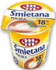 Mlekovita Cream Polish dense 18%