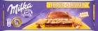 Milka Chocolate biscuit and cake