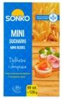 Sonko Mini biscottes 120 g