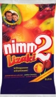 nimm2 lollipops fortified with vitamins and juice in four fruit flavors 80 g ( 8 pieces )