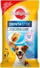 Pedigree DentaStix Ergänzungsfutter (7 Stück)