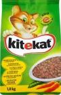 Kitekat con pollo y verduras Alimento completo