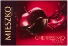 Mieszko Cherrissimo Classic Chocolates filled with cherries in alcohol