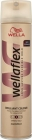 Wella Wellaflex Brillant fixateur de couleur fermement Laque 250 ml