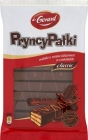 Dr. Gerard PryncyPałki classic Wafers with the taste of cocoa in chocolate
