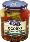 processesed огурцы Кашубский