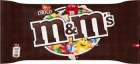 de m & m choco bonbons au chocolat