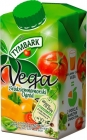 vega Mediterranean garden vegetable juice and fruit
