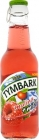 Tymbark mint raspberry fruit drink