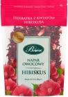 Infusión de frutas de hibisco Bifix Té de flores de hibisco