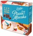 E. Wedel chocolat recouverte de chocolat de 380 g