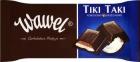 Wawel Tiki Taki Le coco - noix chocolat bourré de 100 g