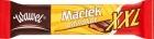 Abogado de Wawel Maciek Baton XXL rellenos de chocolate con leche 47 g