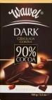 Вавельский Темный 90% темного шоколада 100 г