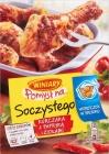 Idée Winiary pour ... poulet juteux avec des poivrons et des herbes 28 g