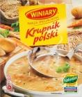Winiary Notre spécialité Krupnik polonais 59 g