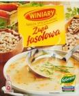 Ciudadela Nuestra especialidad sopa de frijoles
