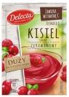 Delecta grandes caranberry gelée goût 58 g