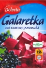 Delecta jelly flavor blackcurrant