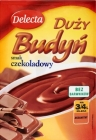 big chocolate flavor pudding