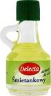 The aroma of creamy Delecta