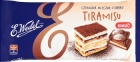 E. Wedel Chocolate con leche con el sabor de tiramisú