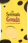 Serenade gouda cheese in the piece