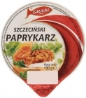 Graal Szczeciński paprykarz