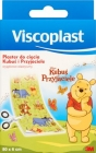 Viscoplast disney sparadrap coupe Winnie l'ourson