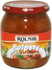 Rolnik pulpety w sosie pomidorowym