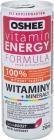 vitamines de l'énergie de la vitamine