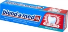 зубная паста против - полость Здоровый Белый