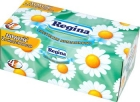 Regina cosmétique lingettes Camomille 4 couches de 120 lingettes