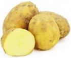 Patatas amarillas, Bio Planet ecológico