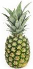 Ananas ekologiczny Bio Planet