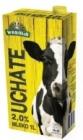 Polmlek Uchate mleko 2% tłuszczu