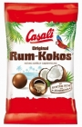 Casali Dragees Rum-Coconut in milk chocolate