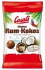 Draże Rum-Kokos w mlecznej czekoladzie