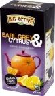 Earl Grey et agrumes