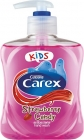 антибактериальные дети жидкое мыло Клубника Конфеты - сладкий клубничный аромат