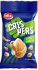 onion crispers peanuts a crunchy shell with the taste of onion