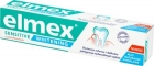 sensibles dentifrice blanchissant