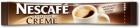 Creme Sensazione bolsita de café instantáneo