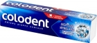 Le blanchiment explosion de dentifrice