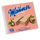 Manner Wafel Original  Neapolitaner