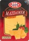 Mlekovita Mazdamer Käse in Scheiben