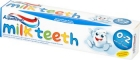 milk teeth toothpaste products for children 0-2 years